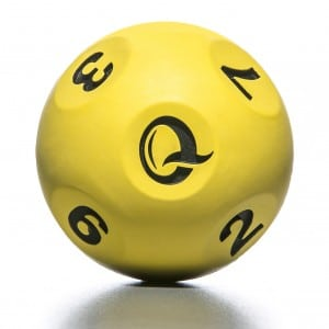 Qball - Reaction Ball